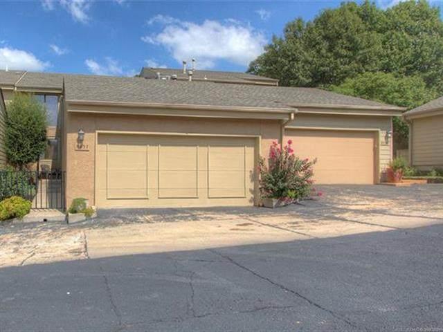 8437 S College Avenue #88, Tulsa, OK 74132 (MLS #2132712) :: Active Real Estate