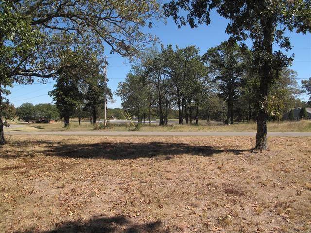 36313 S Wilderness Lane, Cookson, OK 74427 (MLS #2133071) :: 918HomeTeam - KW Realty Preferred
