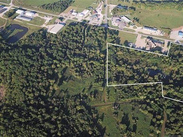 0010 Hwy 125, Afton, OK 74331 (MLS #2134201) :: Active Real Estate