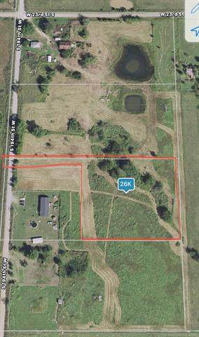 S 194th Street W, Haskell, OK 74436 (#2134908) :: Homes By Lainie Real Estate Group
