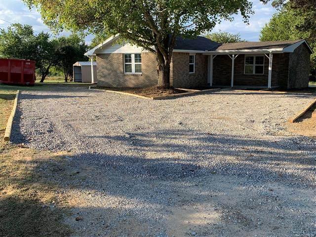 19679 County Road 1505, Ada, OK 74820 (MLS #2135556) :: Active Real Estate