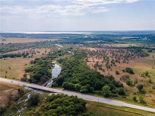 110 Hwy 28 Highway, Nowata, OK 74048 (MLS #2135567) :: Active Real Estate