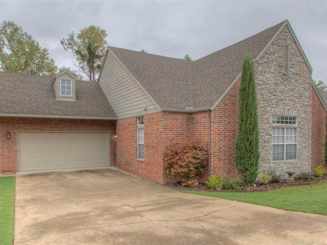 420 Fox Wood Drive, Sapulpa, OK 74066 (MLS #2135595) :: 918HomeTeam - KW Realty Preferred