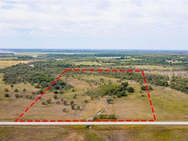 55 Hwy 28 Highway, Nowata, OK 74048 (MLS #2135601) :: Active Real Estate