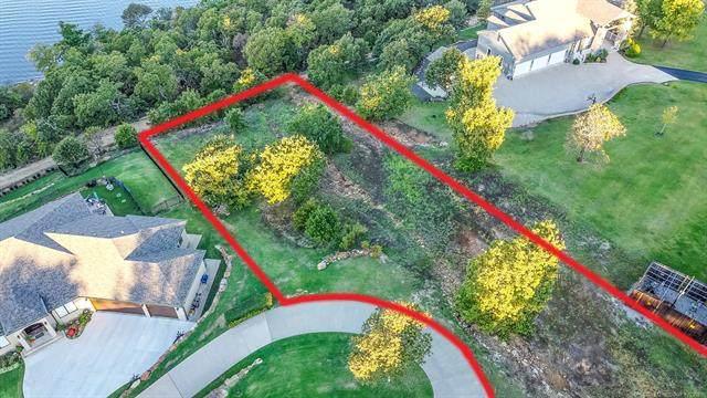 12470 Shoreline Drive, Skiatook, OK 74070 (MLS #2135733) :: Active Real Estate