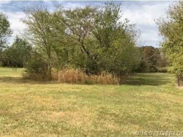 3200 Hwy 167, Catoosa, OK 74015 (MLS #2135792) :: Active Real Estate