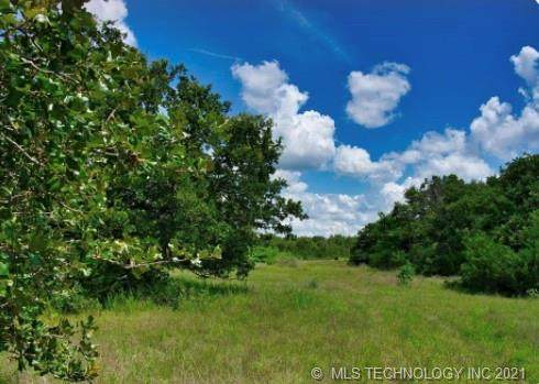 0000 Slaughterville Road, Wanette, OK 74878 (MLS #2135882) :: Hopper Group at RE/MAX Results