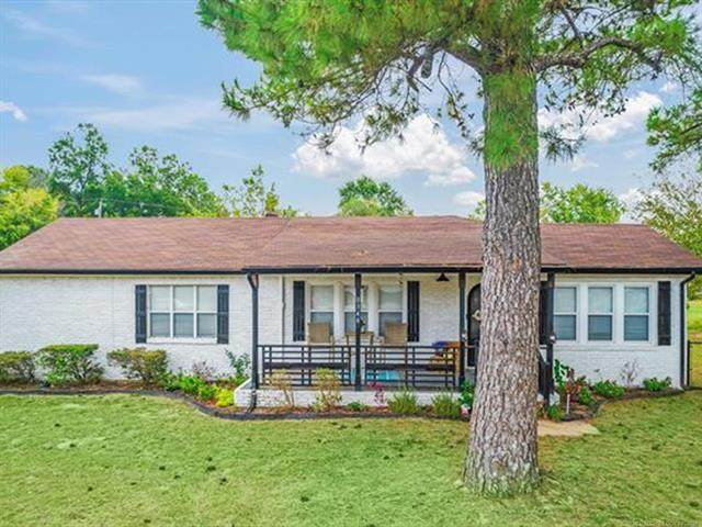 8344 E 131st Place S, Bixby, OK 74008 (MLS #2136569) :: Hopper Group at RE/MAX Results