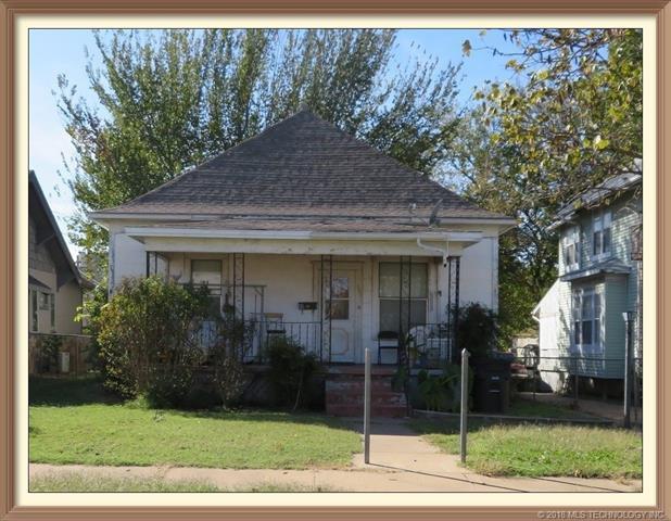 121 S Seneca Avenue, Bartlesville, OK 74003 (MLS #1739286) :: The Boone Hupp Group at Keller Williams Realty Preferred