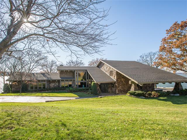 31501 S Hwy 125 27,28, Afton, OK 74331 (MLS #1743546) :: The Boone Hupp Group at Keller Williams Realty Preferred