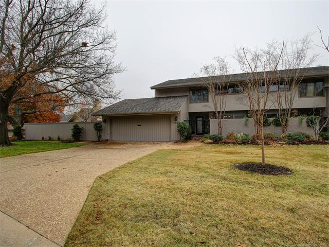 7205 S Gary Avenue #18, Tulsa, OK 74136 (MLS #1744067) :: The Boone Hupp Group at Keller Williams Realty Preferred