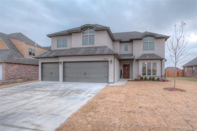 12214 S Granite Avenue S, Tulsa, OK 74137 (MLS #1744651) :: Brian Frere Home Team