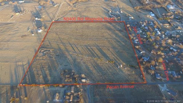 701 N Pecan Street, Stratford, OK 74872 (MLS #1801101) :: Hopper Group at RE/MAX Results