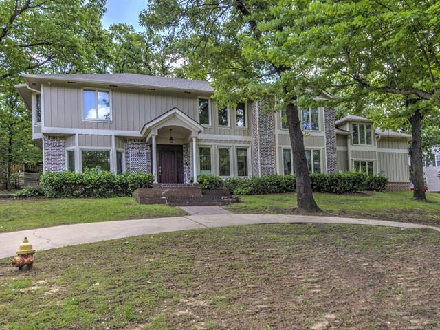 1118 Renaissance Drive, Sand Springs, OK 74063 (MLS #1803200) :: Brian Frere Home Team