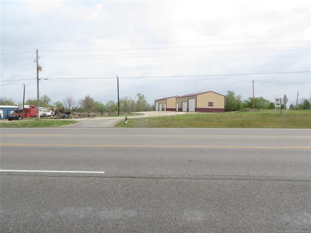 State Hwy 51, Coweta, OK 74429 (MLS #1813851) :: Hopper Group at RE/MAX Results