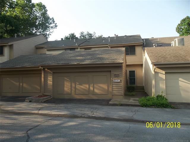2955 E 84th Street #2955, Tulsa, OK 74137 (MLS #1814712) :: Hopper Group at RE/MAX Results