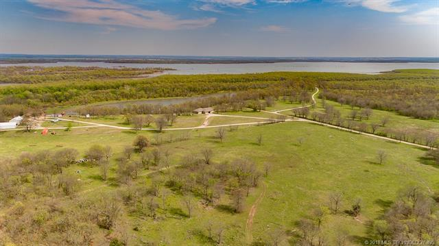 Box 254 Rural Route 2 Road, Nowata, OK 74048 (MLS #1816373) :: Brian Frere Home Team