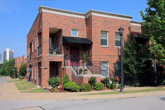 728 S Norfolk Avenue B, Tulsa, OK 74120 (MLS #1819200) :: Hopper Group at RE/MAX Results