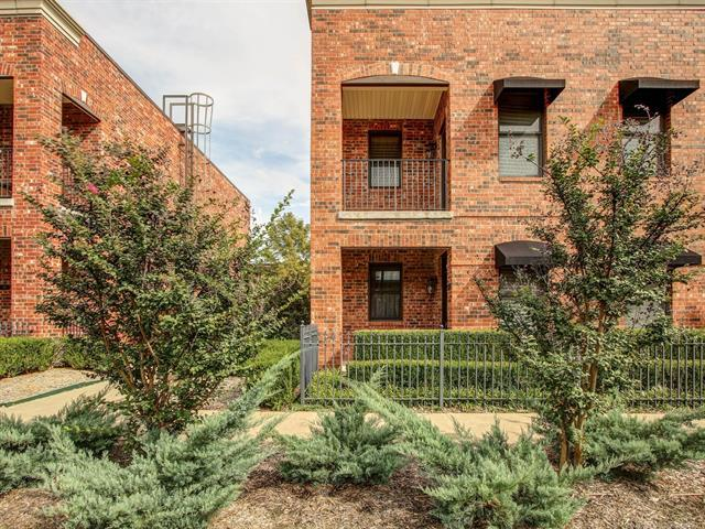 746 S Norfolk West Avenue, Tulsa, OK 74120 (MLS #1836781) :: Hopper Group at RE/MAX Results