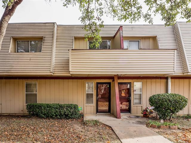 2218 E 66th Place #1102, Tulsa, OK 74136 (MLS #1843120) :: Hopper Group at RE/MAX Results