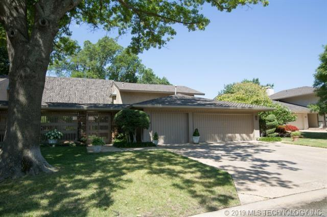 7306 S Gary Place 15N, Tulsa, OK 74136 (MLS #1905077) :: Hopper Group at RE/MAX Results