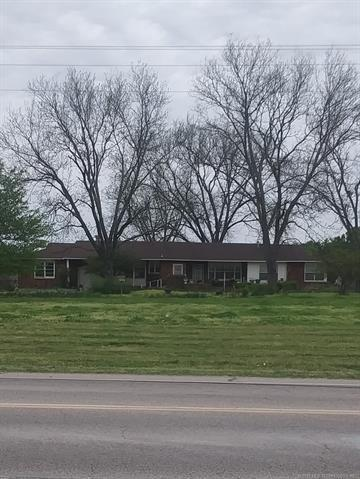 2402 E Highway 70 Highway, Durant, OK 74701 (MLS #1913050) :: Hopper Group at RE/MAX Results