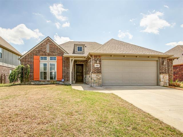 18406 E 46th Street, Tulsa, OK 74134 (MLS #1915531) :: Hopper Group at RE/MAX Results