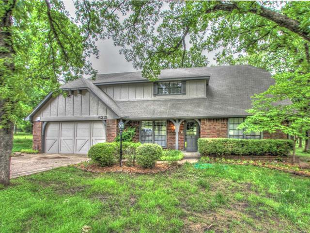 6215 S 289th East Avenue, Broken Arrow, OK 74014 (MLS #1917623) :: Hopper Group at RE/MAX Results
