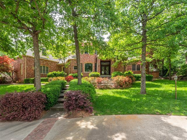 11712 S 67th East Avenue, Bixby, OK 74008 (MLS #1921964) :: RE/MAX T-town