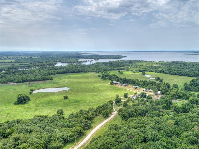 4210 N County Road 4210, Nowata, OK 74048 (MLS #1928241) :: 918HomeTeam - KW Realty Preferred
