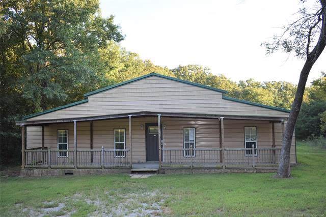 136 Pine Street, Mead, OK 73449 (MLS #1933484) :: 918HomeTeam - KW Realty Preferred