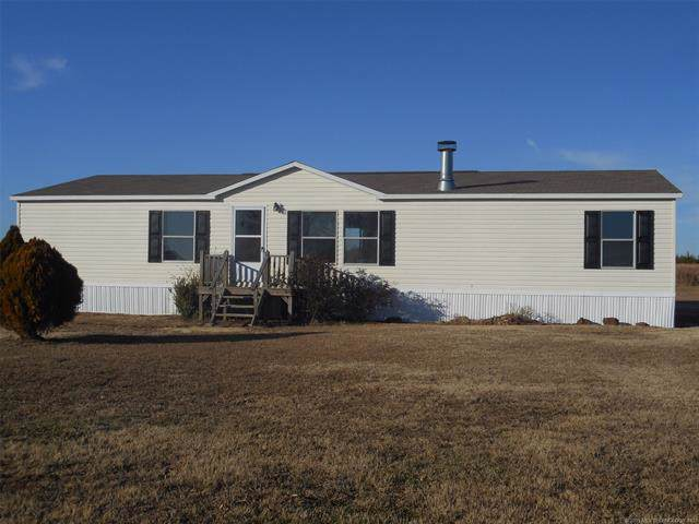 353761 E 5400 Road, Maramec, OK 74045 (MLS #1940543) :: Hopper Group at RE/MAX Results