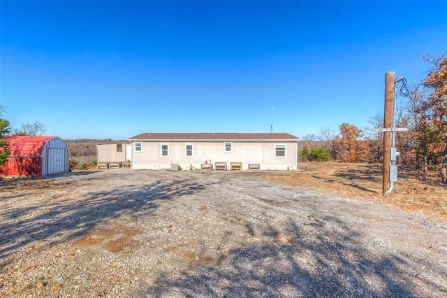 48 Ridgeview Street, Sand Springs, OK 74063 (MLS #1940865) :: 918HomeTeam - KW Realty Preferred