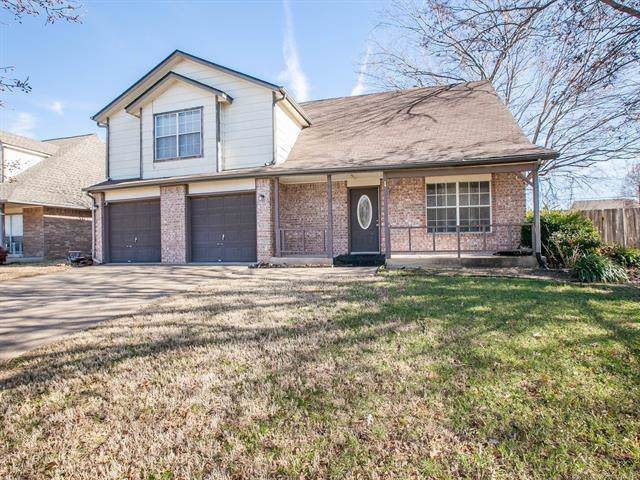 7805 N 128th Avenue, Owasso, OK 74055 (MLS #1942306) :: Hopper Group at RE/MAX Results