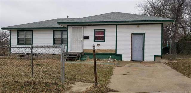 3100 N Hartford Place, Tulsa, OK 74106 (MLS #2002066) :: RE/MAX T-town