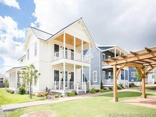 29 Center Lane S, Carlton Landing, OK 74432 (MLS #2005106) :: 918HomeTeam - KW Realty Preferred