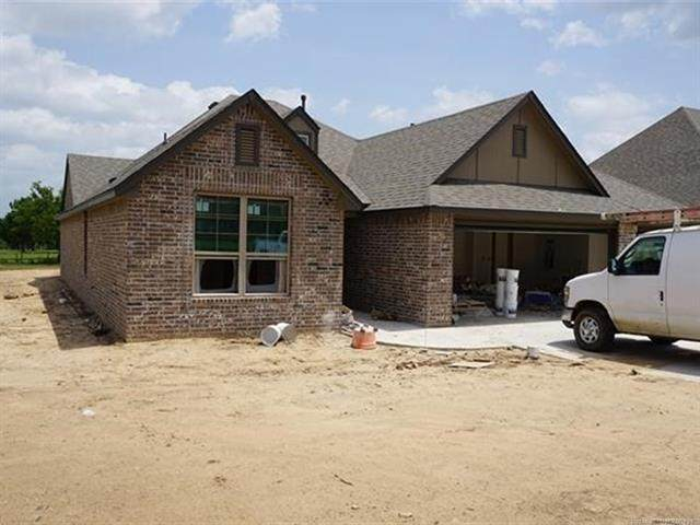 2111 S Osage Avenue W, Skiatook, OK 74070 (MLS #2013652) :: Active Real Estate