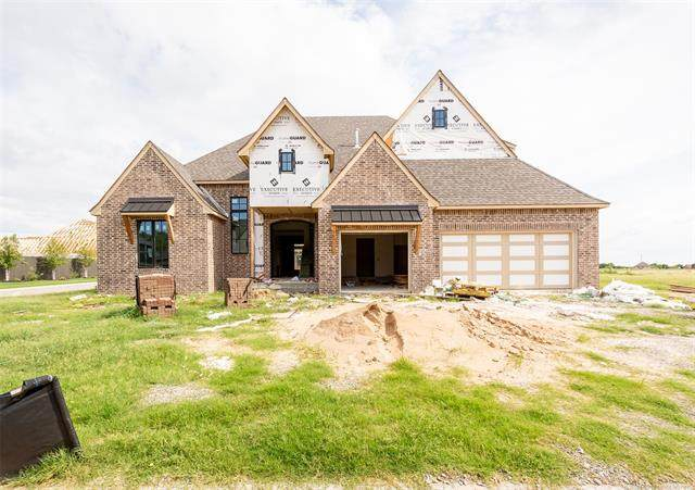 16705 E 43rd Street S, Tulsa, OK 74134 (MLS #2014695) :: Hopper Group at RE/MAX Results