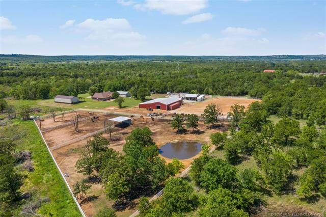 5630 State Hwy 97, Sand Springs, OK 74063 (MLS #2015545) :: Hopper Group at RE/MAX Results