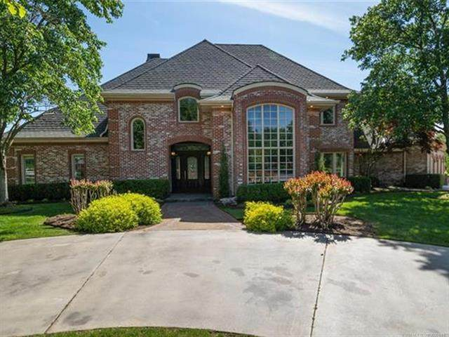 5632 E 115th Street, Tulsa, OK 74137 (MLS #2015708) :: Active Real Estate
