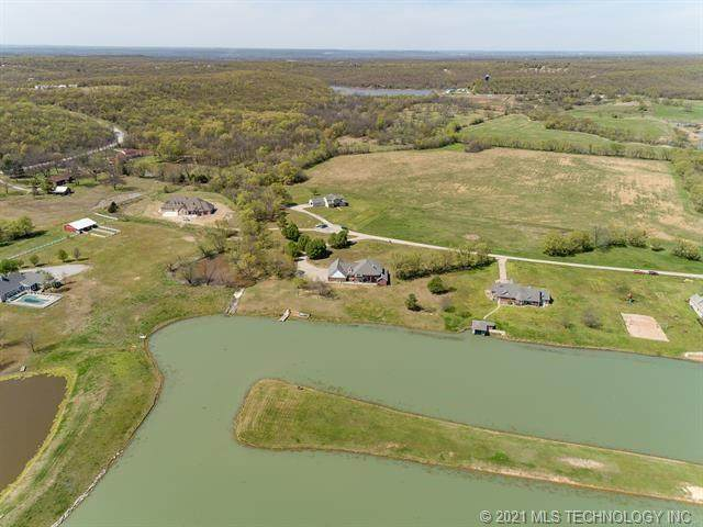 Lakeview Drive, Mounds, OK 74047 (MLS #2015805) :: RE/MAX T-town