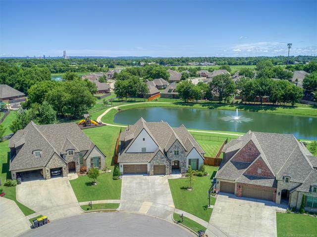 11009 S Kennedy Street, Jenks, OK 74037 (MLS #2016451) :: Hopper Group at RE/MAX Results