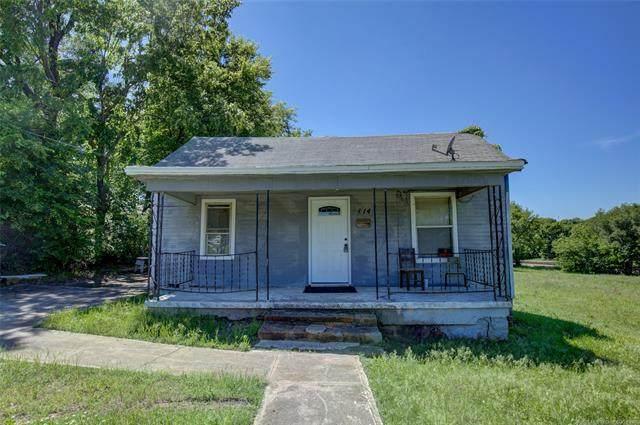114 N Mounds Street, Sapulpa, OK 74066 (MLS #2017578) :: 918HomeTeam - KW Realty Preferred