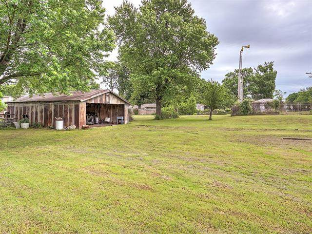 Hale Avenue, Porter, OK 74454 (MLS #2018205) :: Hopper Group at RE/MAX Results