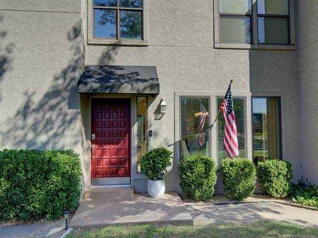 7203 S Jamestown Avenue, Tulsa, OK 74136 (MLS #2020639) :: Hopper Group at RE/MAX Results