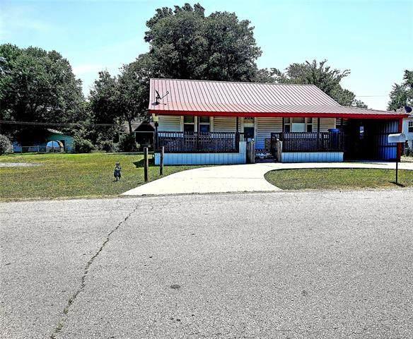 813 State Street, Pryor, OK 74361 (MLS #2021523) :: Active Real Estate