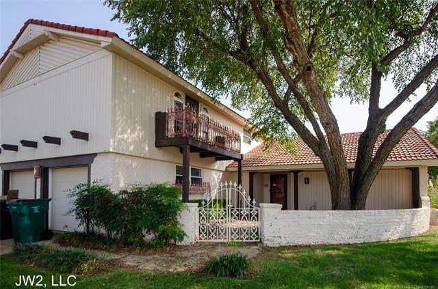 6316 Overcourt Manor, Oklahoma City, OK 73132 (MLS #2022764) :: RE/MAX T-town