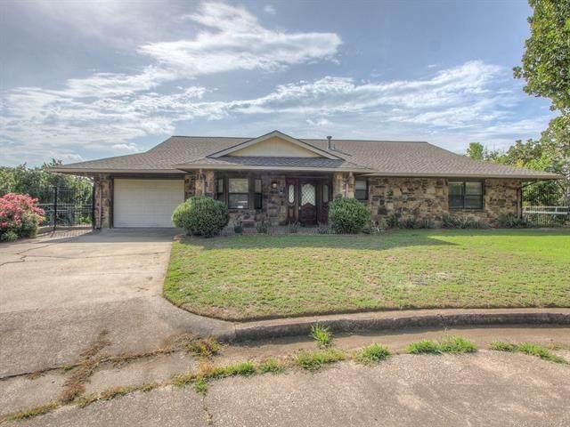 1630 E Williams Avenue, Cleveland, OK 74020 (MLS #2025656) :: Hometown Home & Ranch