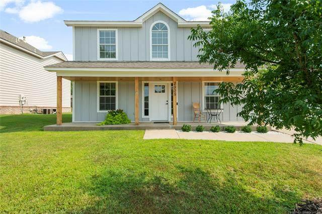 2905 N 2nd Street, Broken Arrow, OK 74012 (MLS #2025720) :: Hometown Home & Ranch