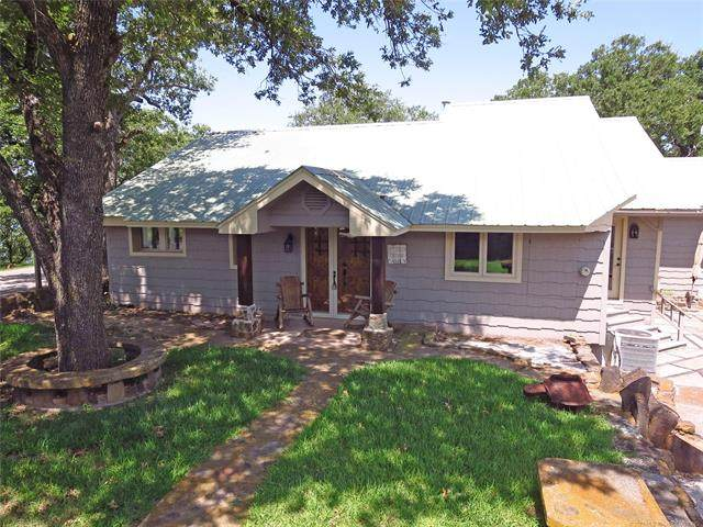 436 Ridgeview Road, Ardmore, OK 73401 (MLS #2026308) :: Hopper Group at RE/MAX Results